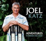 Adventures in Hawaiian Steel Guitar CD!